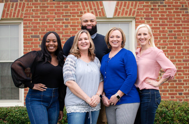 Innovative Family Therapy in Louisville, KY has therapists that are licensed in several different areas of counseling.