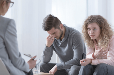 Here are 10 reasons why you might need marriage counseling, in Louisville, KY.